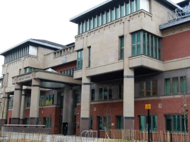 Two Doncaster burglars, who raided the home of a cancer patient as he was too ill to get up from his sick bed, have been put behind bars.