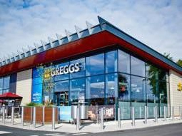 Greggs posted a 15 per cent rise in pre-tax profits to 82.6m in 2018