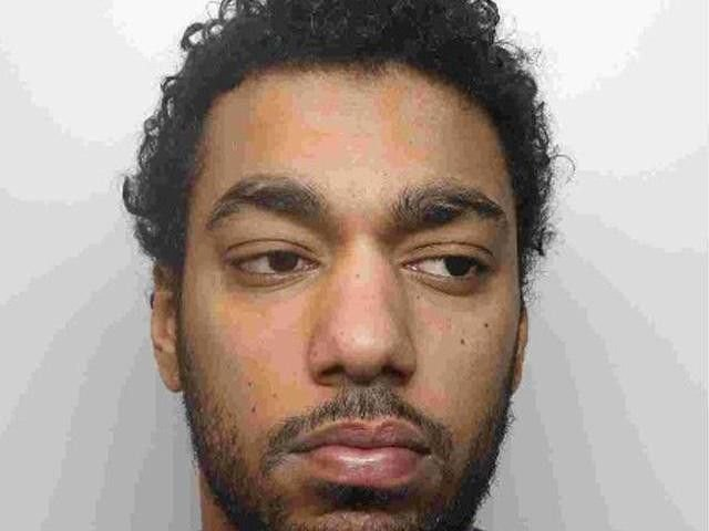 Samuel Fortes has been jailed for life for the brutal rape and attack on a woman in Leeds.