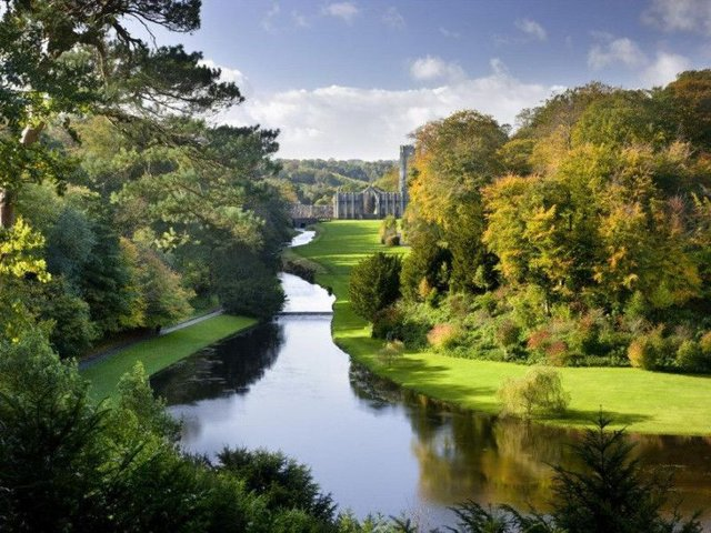 These Are The Secret Garden Filming Locations In Yorkshire That You Can Visit Yorkshire Post