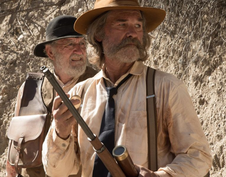 Is Bone Tomahawk Another Cult Movie In The Making From Kurt Russell Yorkshire Post