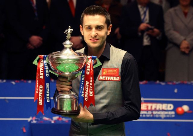 Snooker: No luck of the Irish for Fergal O'Brien as he draws world ...