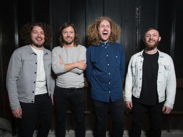 Milburn to play special Sheffield Don Valley Bowl homecoming on June 2.