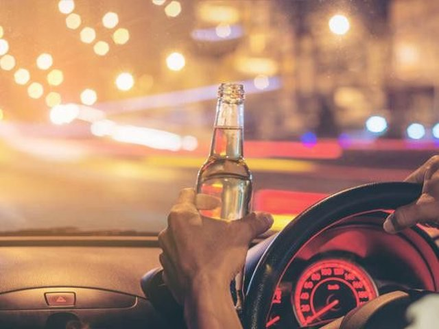 In England and Wales, the limit for drivers is 80 milligrammes of alcohol per 100 millilitres of blood