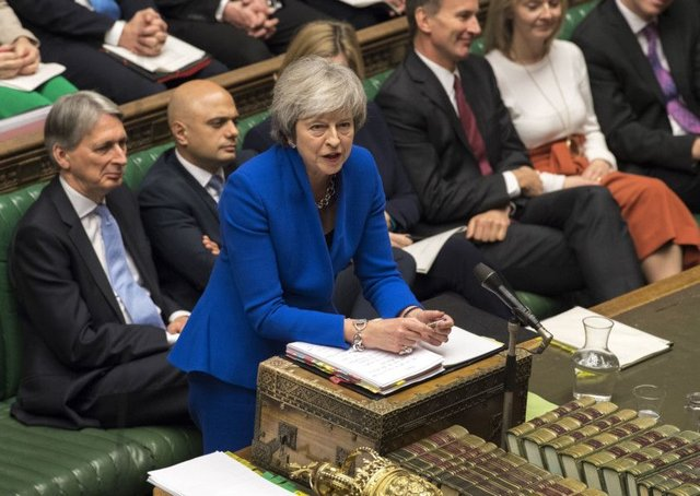 Is Theresa May's Brexit deal good for Britain?