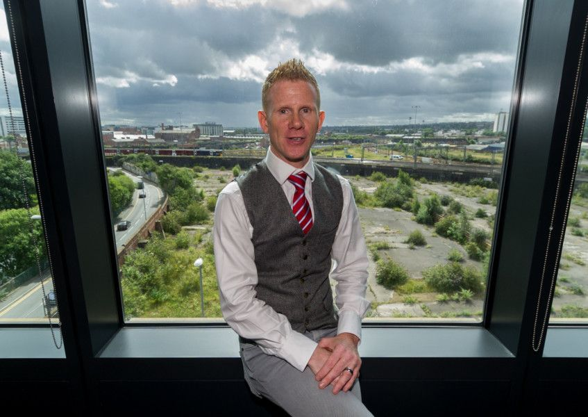 Son Of Ripper Victim S Story Inspires Film Yorkshire Post