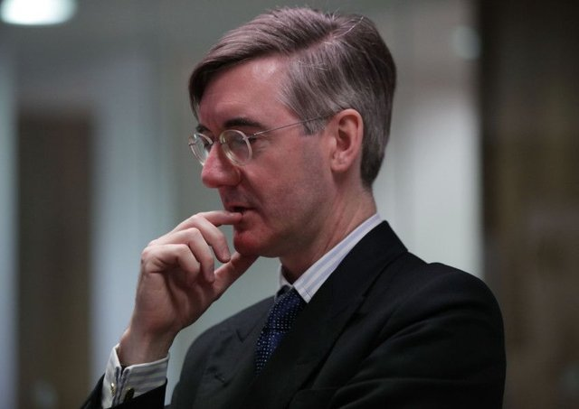 Conservative MP Jacob Rees-Mogg (North-East Somerset) said the amendments fundamentally attacked the freedom of the press and were an attack on democracy.