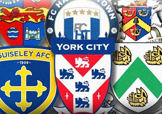 Non-league round-up