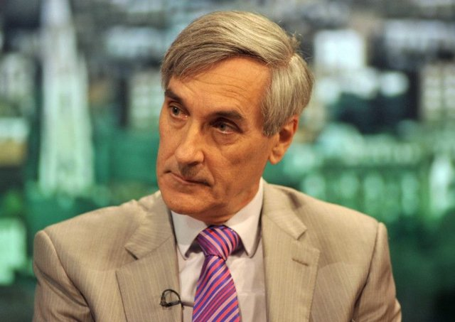 John Redwood was a Cabinet minister in John Major's government.