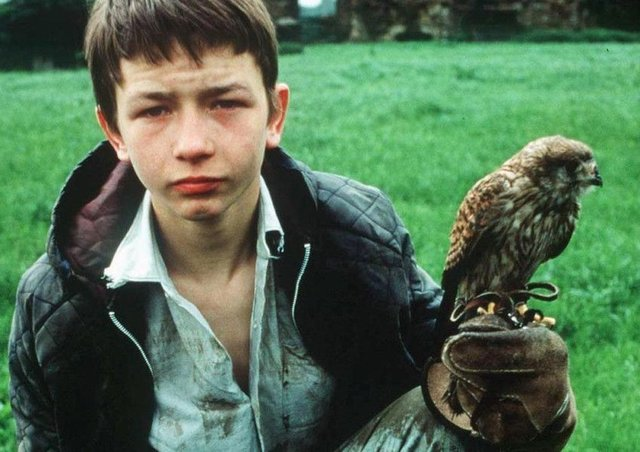 The film Kes contains a memorable football match.