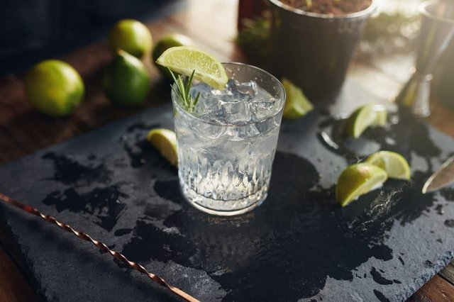 Gin is en vogue across the world, but Sheffield is one of the best places to be for gin lovers (Photo: Shutterstock)