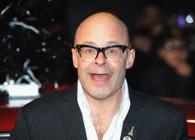 Harry Hill is helping The Beano find the UK's funniest class (Photo: Getty Images)
