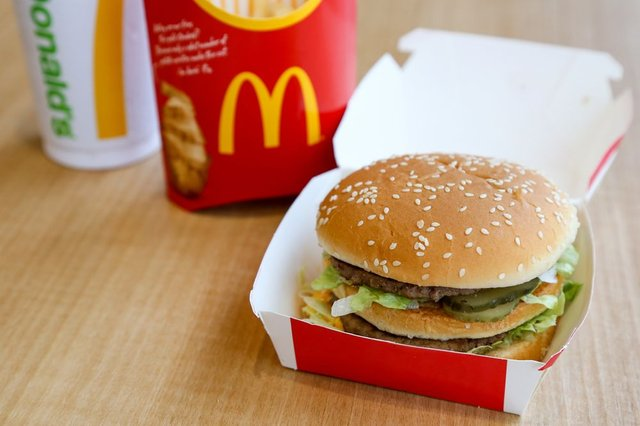 Do you want a Big Mac for 99p? (Photo: Shutterstock)
