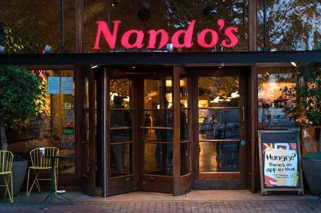 Do you fancy a free Nando's? (Photo: Shutterstock)