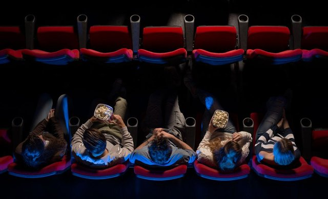 How many times did you go to the cinema last year? (Photo: Shutterstock)