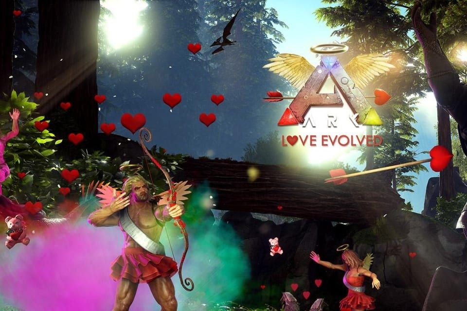 The full Love Evolved update patch notes with new items and