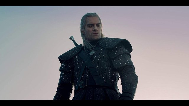 Are you ready for season two of The Witcher? (Photo: Netflix)