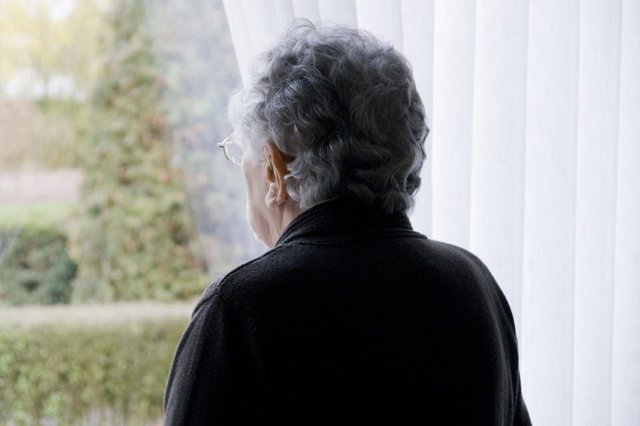 The Prime Minister announced that anyone aged 70 and over must self-isolate at home from this weekend (21 March) (Photo: Shutterstock)