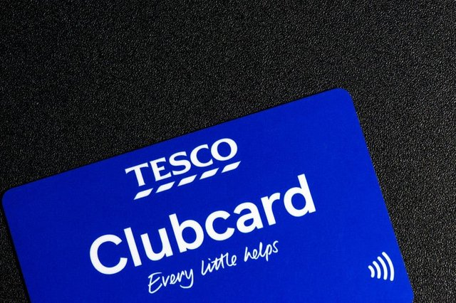 Shoppers at Tesco who have a Clubcard should have been updated by the supermarket regarding vouchers that were set to expire this month (Photo: Shutterstock)