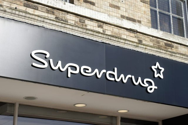 Superdrug is confident of the test's accuracy and reliability (Photo: Shutterstock)