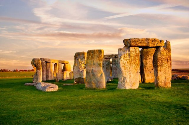 One of the mysteries behind Stonhenge has been revealed (Photo: Shutterstock)