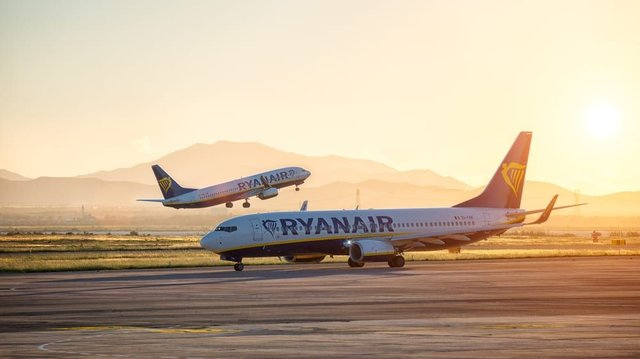 Ryanair has cancelled flights during August and September. (Photo: Shutterstock)