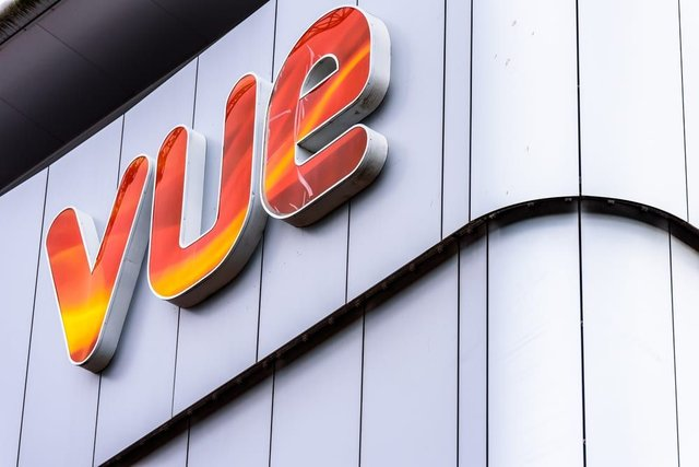 Cinema chain Vue will begin to reopen its first set of branches next week, as part of a phased return (Photo: Shutterstock)