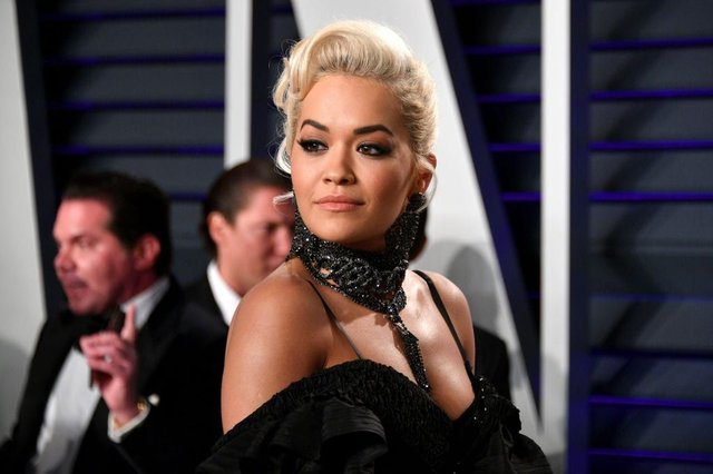 "The singer has been accused of ""blackfishing"" on social media (Photo: Dia Dipasupil/Getty Images)"
