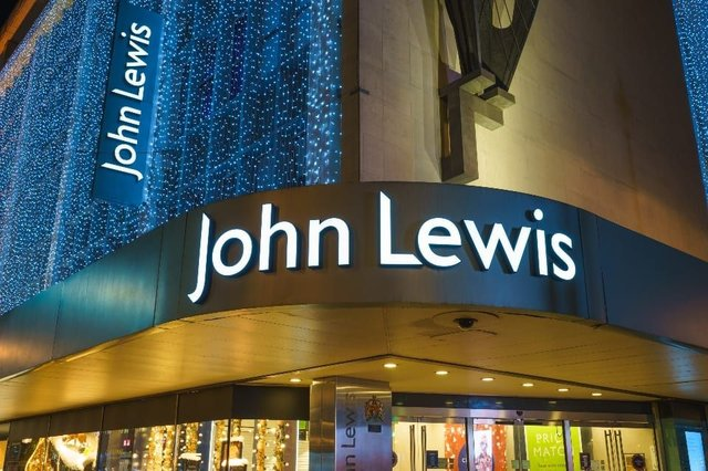 The John Lewis Partnership has said there may be further store closures, as it feels the impact of the Covid pandemic (Photo: Shutterstock)