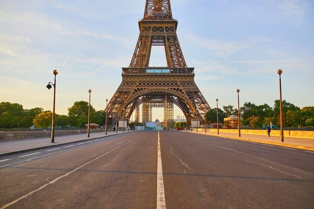 France has been removed from the UK's list of approved travel corridors (Photo: Shutterstock)