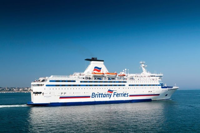 Brittany Ferries has announced cuts to its network, including long-standing routes to both France and Spain (Photo: Shutterstock)
