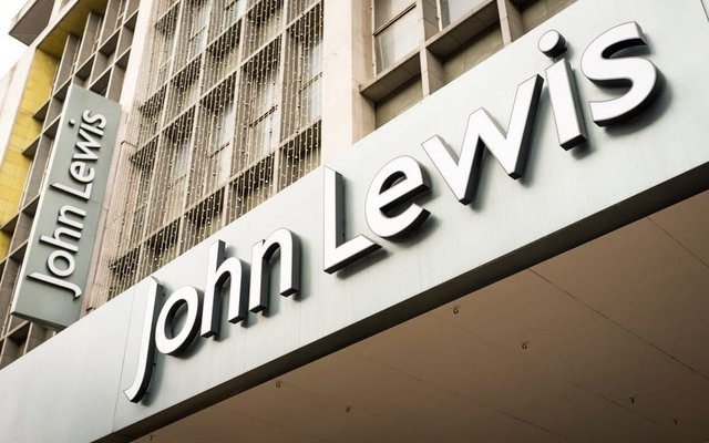 Department store chain John Lewis has confirmed that staff will not receive a bonus this year, the first time since 1953, after stores were closed during the lockdown period (Photo: Shutterstock)