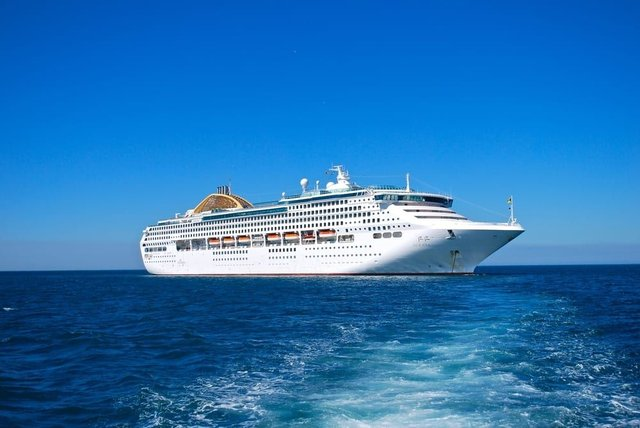 P&O has announced that passengers holidaying on its cruises this summer will have to be fully vaccinated against Covid first (Photo: Shutterstock)