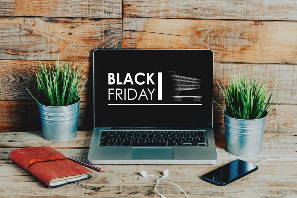 Black Friday Tech Sales 2020 Deals On Laptops Smart Tvs Wearables From Currys Ao And More Yorkshire Post