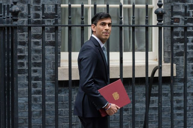 Chancellor Rishi Sunak has announced lifetime financial support for thalidomide survivors, as part of the Budget (Photo: Wiktor Szymanowicz/Barcroft Media via Getty Images)