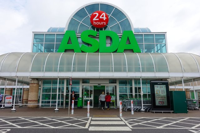 Asda said that everyone has the right to feel safe (Photo: Shutterstock)