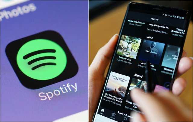 Do you have a Spotify subscription? (Photo: Shutterstock)
