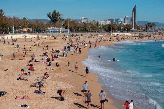 Spain allowing UK tourists to enter from Monday - but country still on  'amber list' | Yorkshire Post