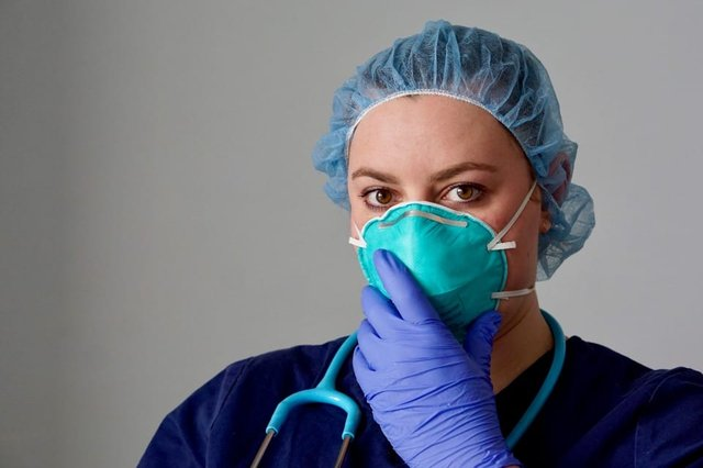 Protective equipment can help to prevent the spread of infection (Photo: Shutterstock)
