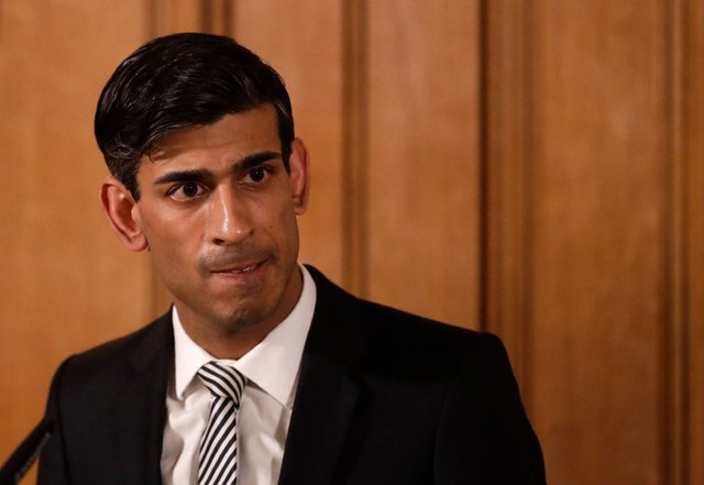 Chancellor Rishi Sunak announced the furlough scheme in March (Getty Images)