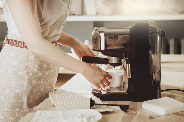 The best non-capsule coffee machines 2021 for home use