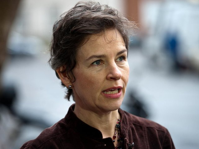 Mary Creagh has lost her seat in Wakefield. Photo: Getty