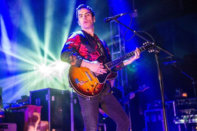 Stereophonics in concert at O2 Academy Leeds. Picture: Anthony Longstaff