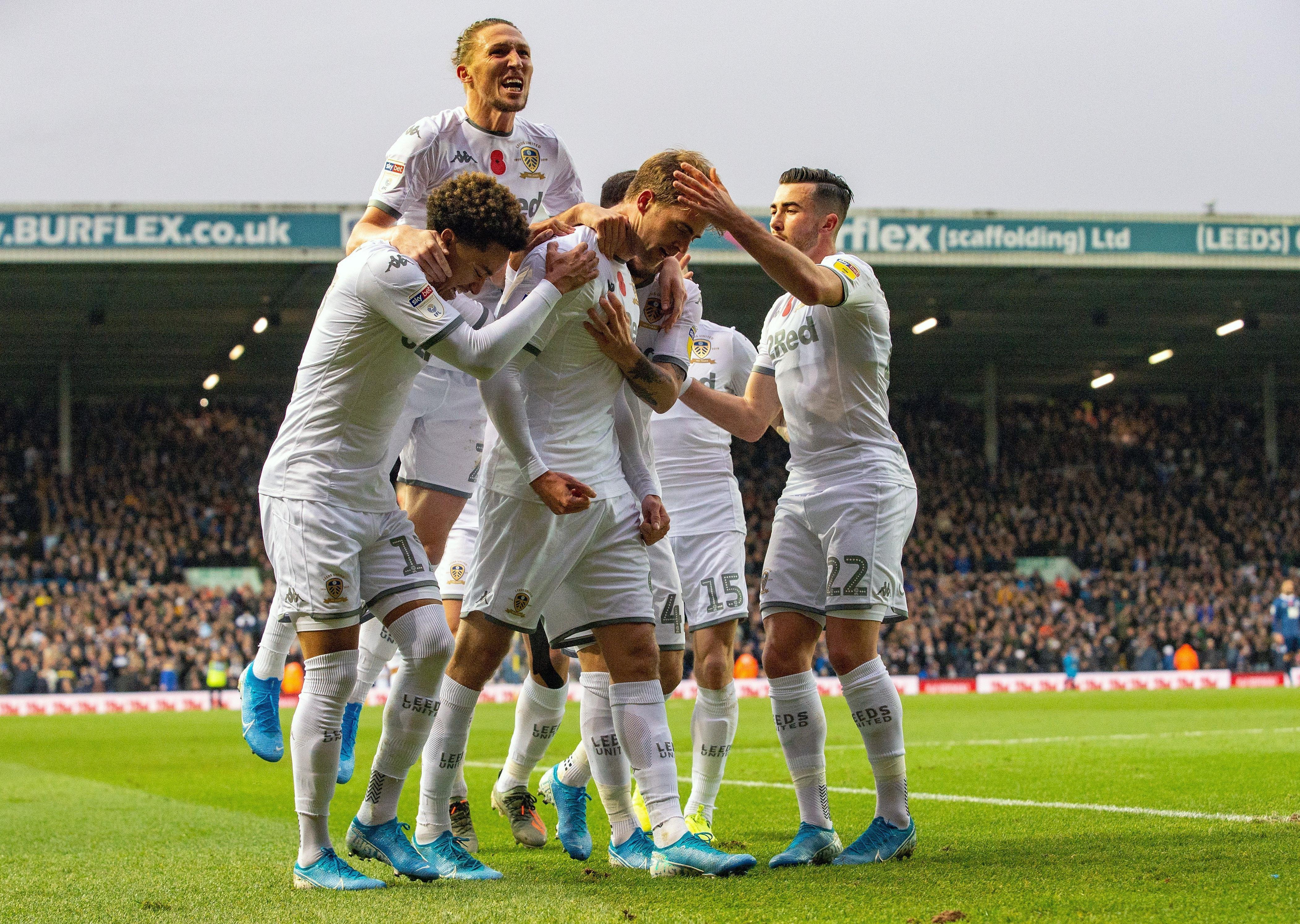 Leeds United should be in Premier League if Coronavirus ends season    Yorkshire Post