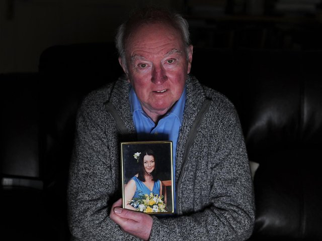 Peter Lawrence has said the answer to Claudia's disappearance may be brought to light if people with information have a change of heart or circumstances, calling their loyalties into question