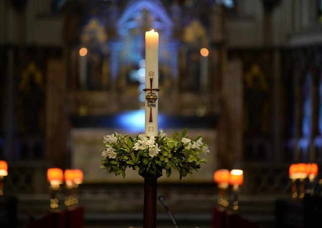 The Bishop of Leeds has written a special message of hope as the coronavirus crisis coincides with Lent.