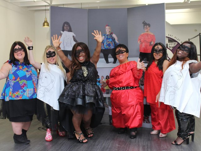 Meet The Huddersfield Fashion Designer Creating Clothes For People With Dwarfism Yorkshire Post