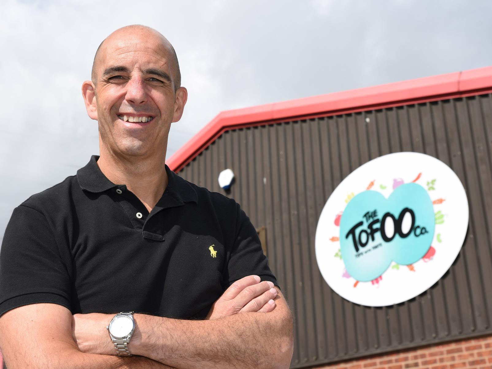Meat free food manufacturer Tofoo is set to hire more staff as demand soars