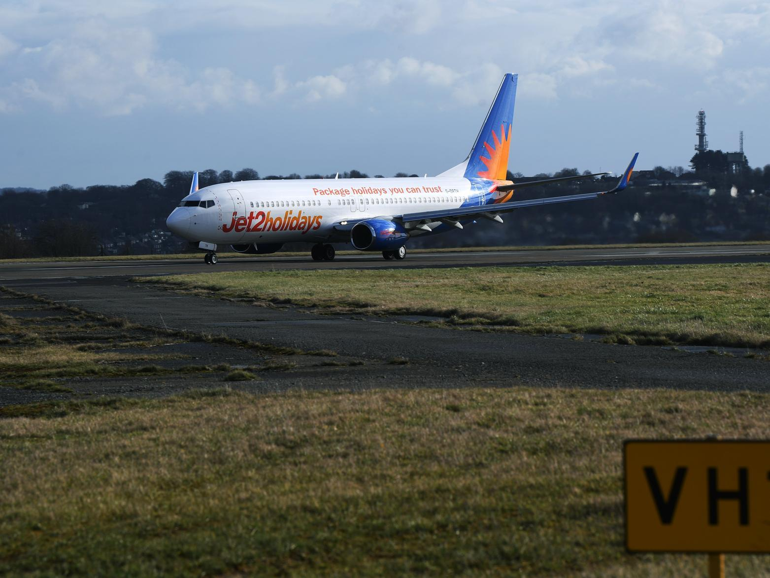 Leeds based Jet2 cancels all flights until mid June - everything you need to know