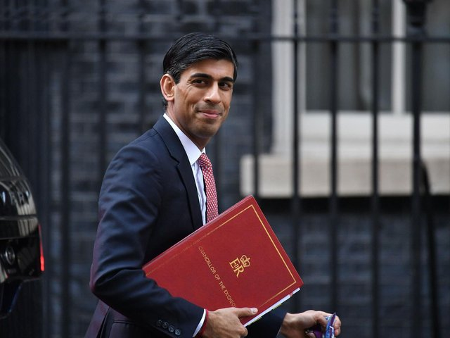 The Chancellor Rishi Sunak has pledged to strengthen the existing support for businesses during the pandemic